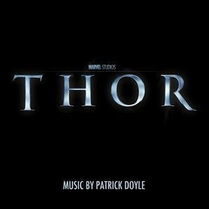 Thor Song - Thor Music - Thor Soundtrack