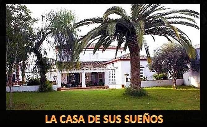 La Casa de sus sueños