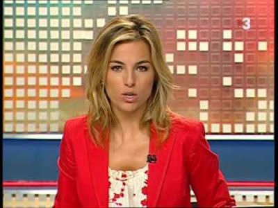 Núria Solé TV3