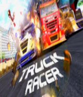 Free Download Games Truck Racer Full Version For PC