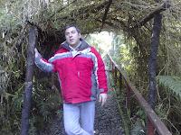 Cristian Bone Soto - Blog