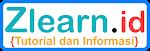 Zlearn -Tutorial dan Informasi Terbaik