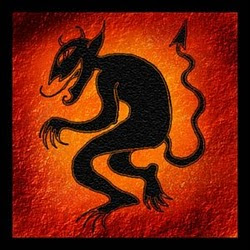 Deus ( O Bem ) » Diabo ( O mal )