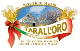 Tarall'oro Srl Pastificio