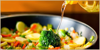 Ternyata, Minyak Sayur Tidak Sehat Untuk Jantung