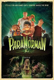 Ver ParaNorman (2012) Online
