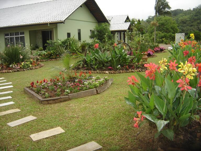 decoracao jardins fotos ? Doitri.com