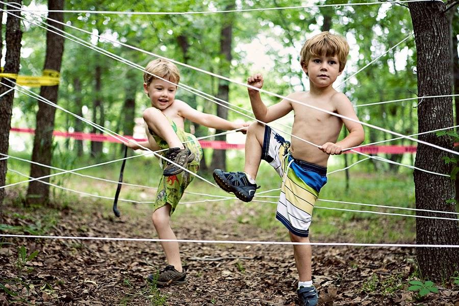 Favori Ma maison au naturel: 20 activités d'extérieur pour vos enfants XT05