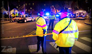 . main suspects in the bombing of Boston that Monday killed three people, .