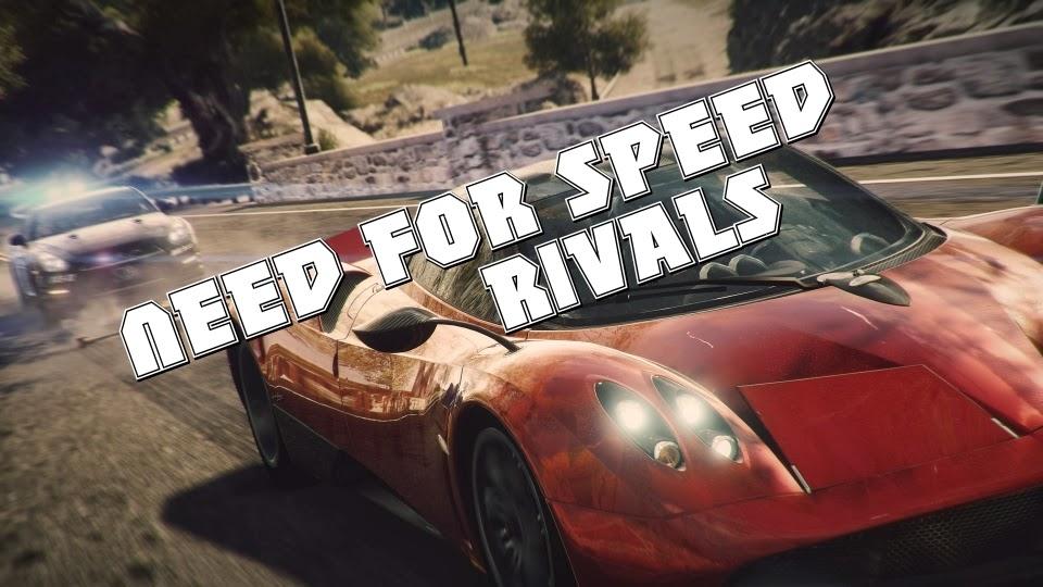 Кейген на Need For Speed Hot Pursuit - картинка 2