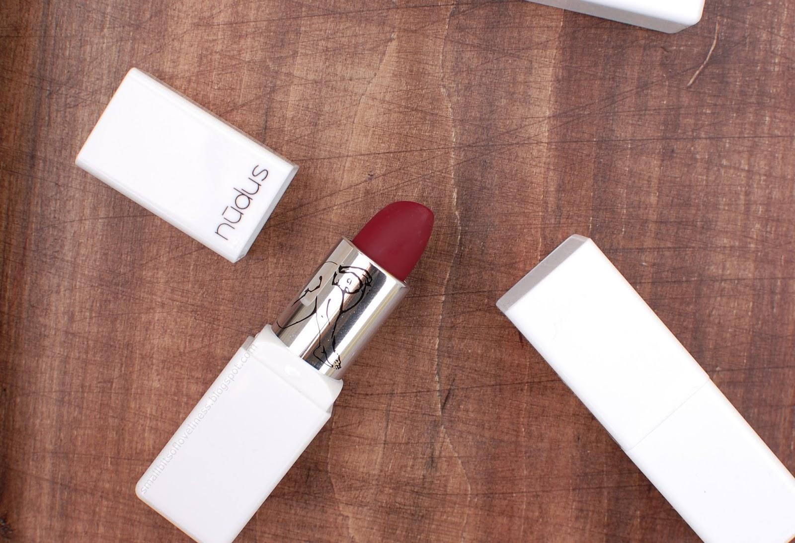 Nudus Revenge Lipstick