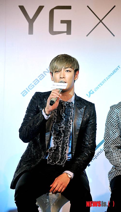 Photo of BIGBANG TOP