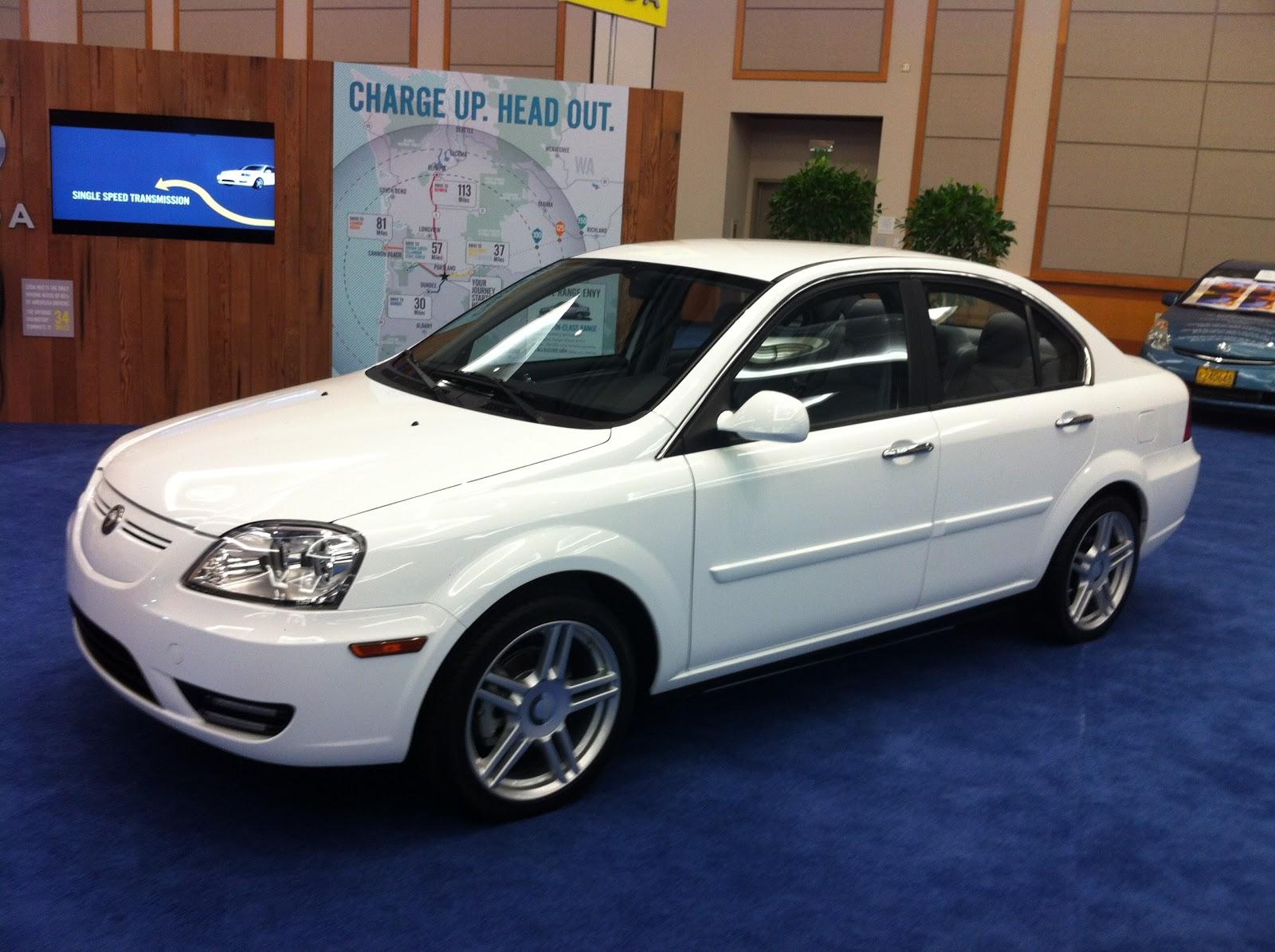 portland auto show
