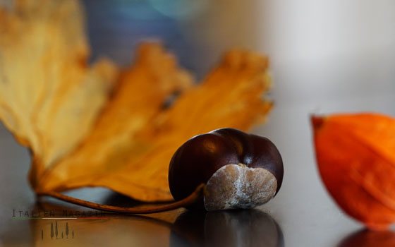 Herbst in Italien