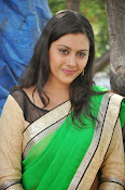 Priyanka Naidu glamorous stills-thumbnail-1