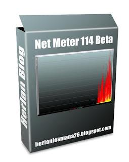 Netmeter -herlanlesmana26.blogspot.com