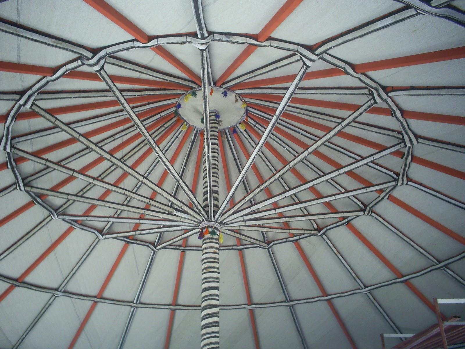 farklı büyük otağ kıl çadır