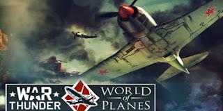 War Thunder Plane Characteristics