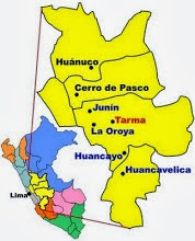 Huancayo Peru Mission