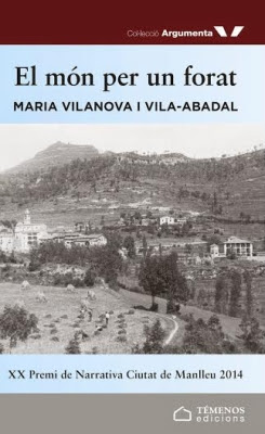 El món per un forat (Maria Vilanova i Vila-Abadal)