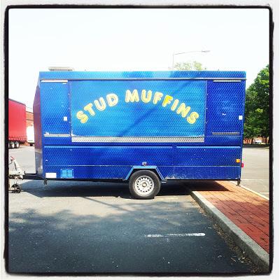 silent sunday, stud muffins