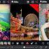 Os melhores editores de fotos gratuitos para android.