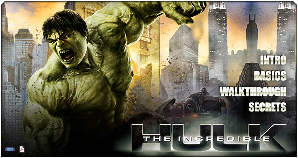 The Incredible Hulk Game Download Download Pc Games Pc