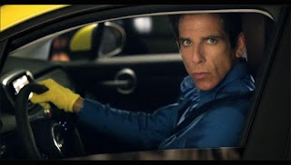 Derek Zoolander stars in New Fiat 500X Commercial