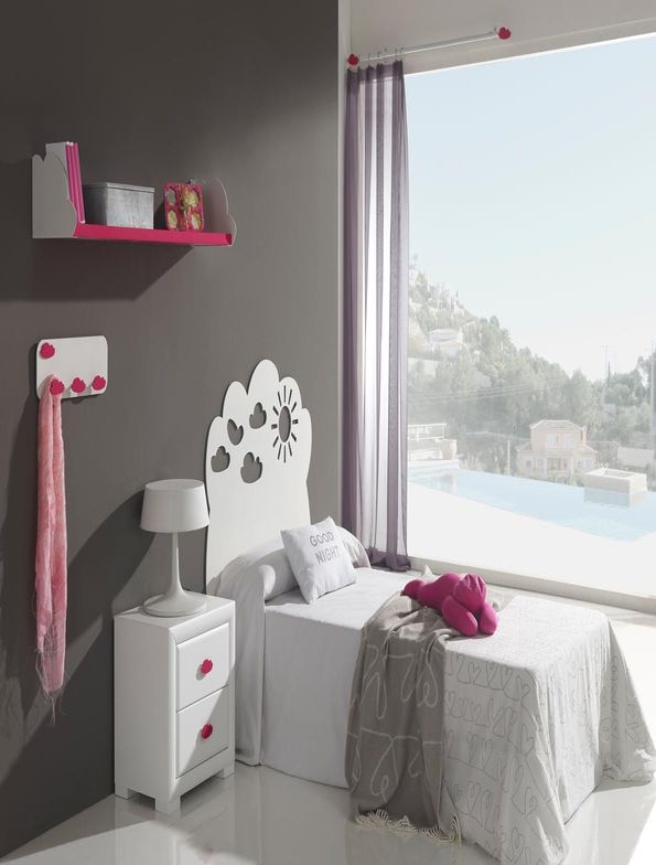 Desde mi casa errores a evitar al decorar un dormitorio - Decorar dormitorio pequeno ...
