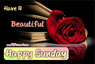 Beautiful Happy Sunday Pictures
