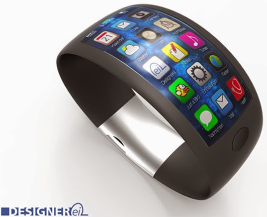 the last iwatch concept