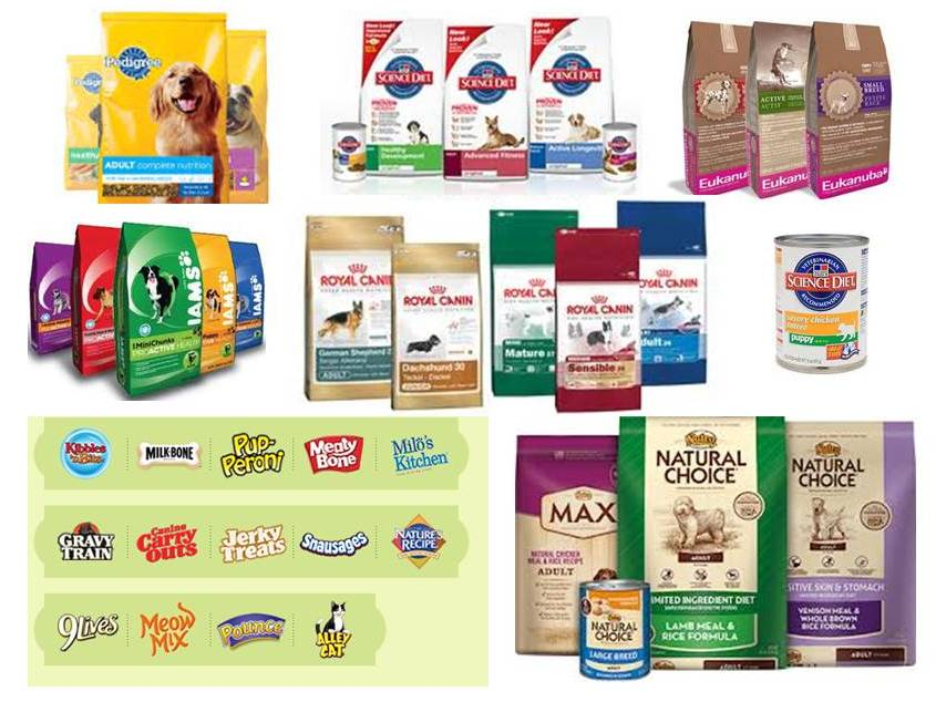 Ottawa Valley Dog Whisperer Dog Cat Food And Treats To Avoid