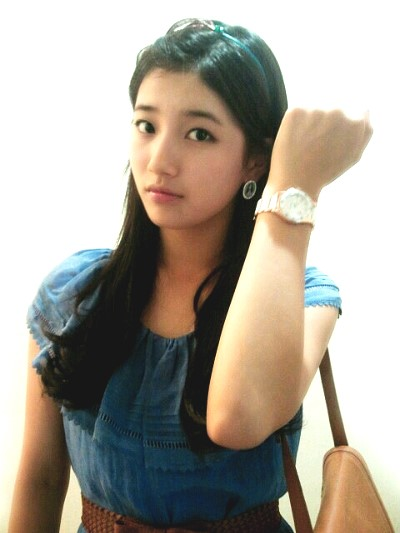 [PICTURE] Miss A Suzy Sponsored Picture