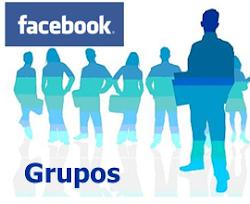 Filie-se ao grupo no facebook