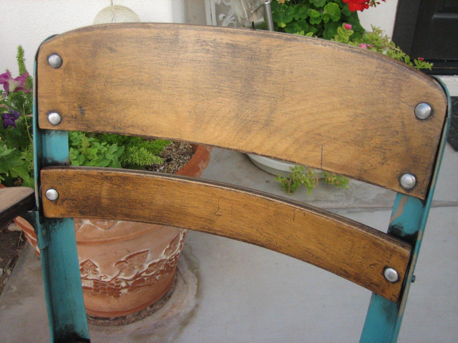 european paint finishes vintage industrial desks