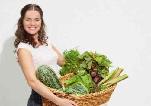 Vegetarian 2050