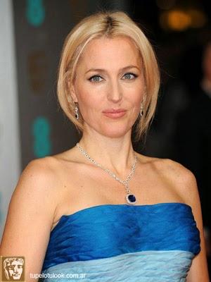 peinados 2014-premios BAFTA