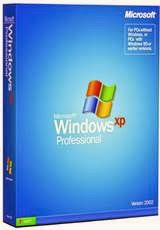 Download Windows XP Professional SP3 + Drivers SATA + Tradução PTBR