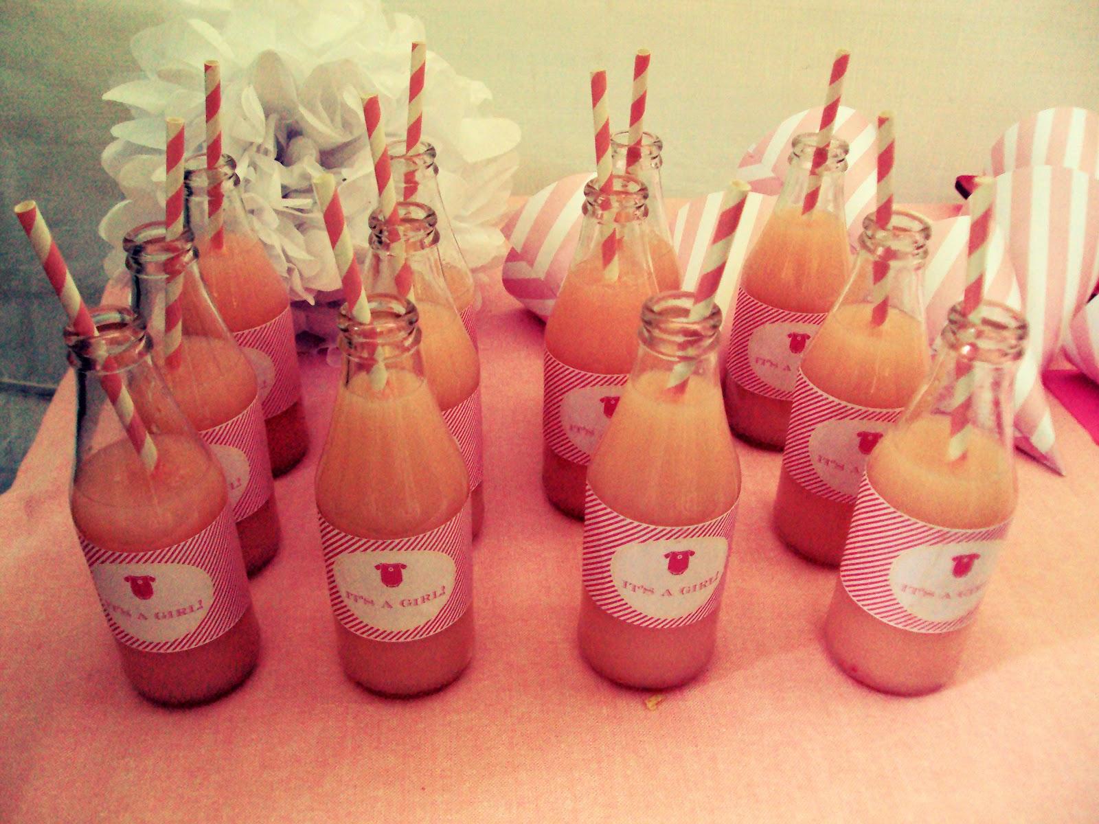 Superfluo imprescindible la mesa de dulces rosa para un for Mesa de dulces para bautizo de nina