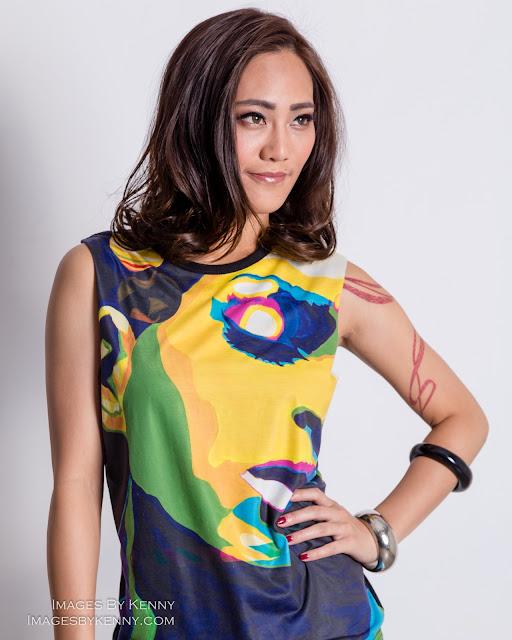 Aboriginal Fashion Show