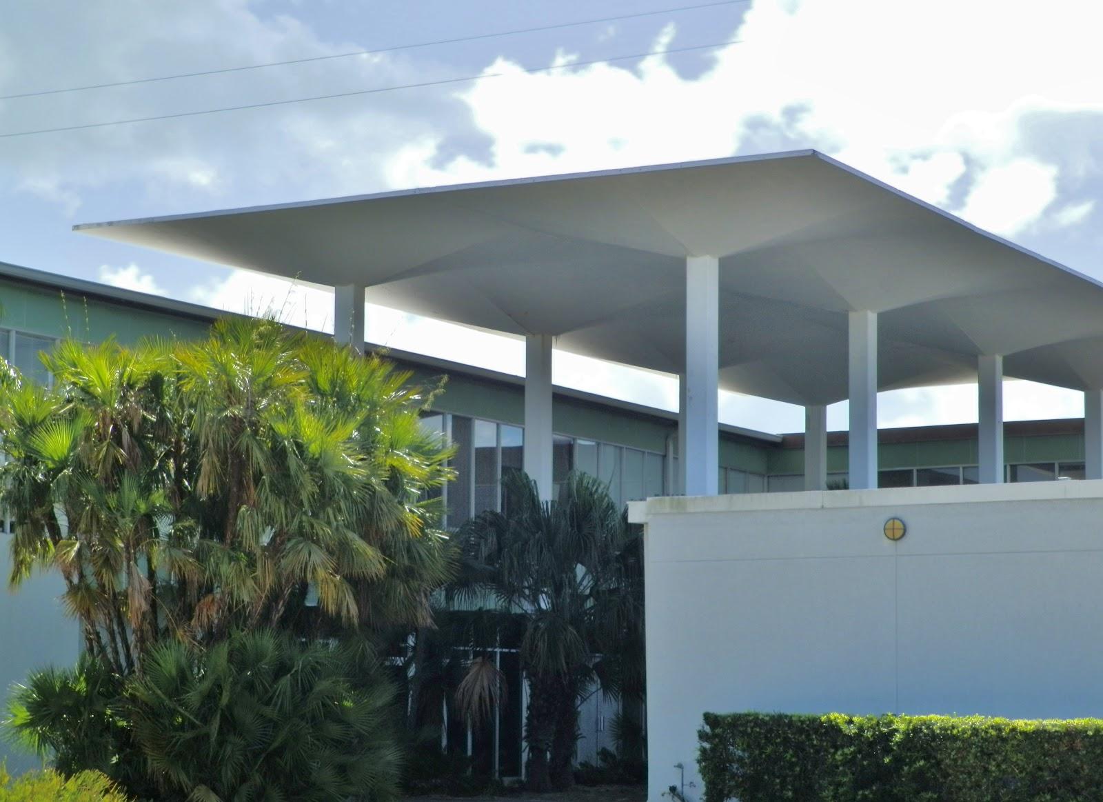 Bank Of America In Melbourne Beach Florida