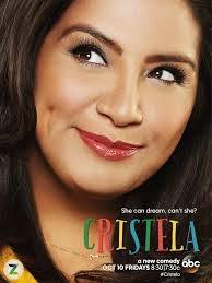 Cristela (2014) Temporada 1 audio latino