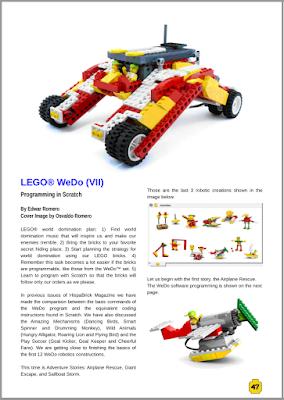 http://issuu.com/hispabrickmagazine/docs/hbm023ing-v11/47