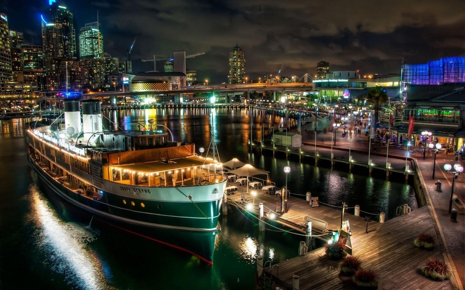 Sydney Coast  HDR