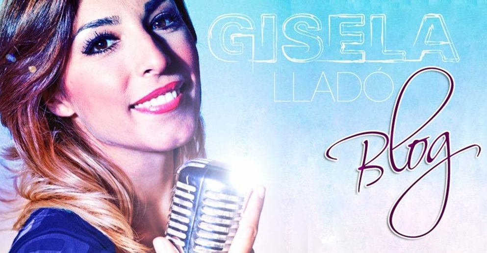 Gisela Lladó Blog