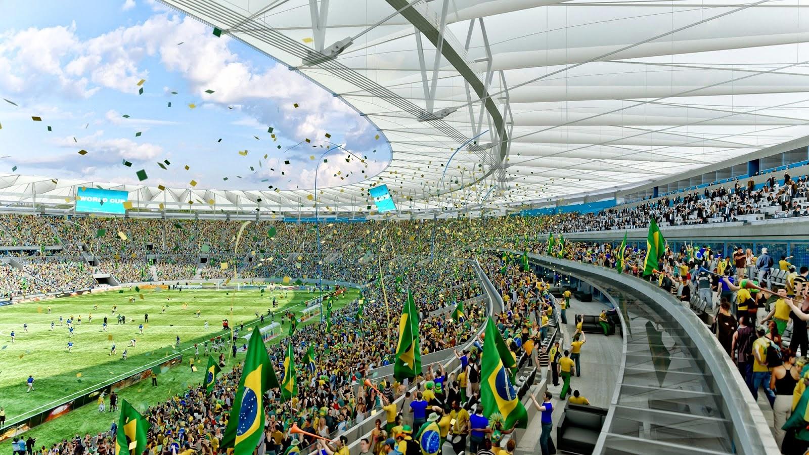 PADRÃO FIFA!!