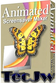 Animated Screensaver Maker V3.2.3
