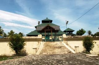 Masjid Tua Indra Puri