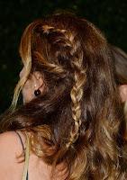 Alexia Niedzielski Hairstyle