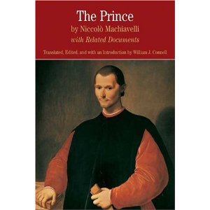 niccolo machiavelli the morals of the prince essay